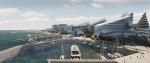 Параметрика для индустриального города