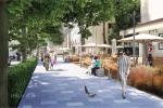 Ташкент любит тебя: КБ Стрелка благоустроит проспект в столице Узбекистана