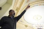 Реставрация главного дома городской усадьбы на Большой Ордынке завершена