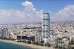 В Лимассоле появится новый небоскреб