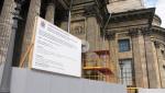 В КГИОП рассказали, как будет проводиться реставрация Казанского собора