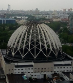 «Черный купол». Екатеринбуржцы испугались переменам со зданием городского цирка