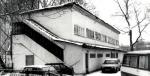Началась комплексная реставрация прачечной Дома Наркомфина