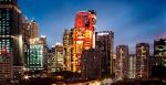 Названы лучшие небоскребы мира 2018 года по версии CTBUH
