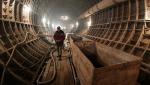 В новой Москве построят 20 станций метро