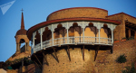 В Тбилиси приступили к реставрации исторического дворца царицы Дареджан