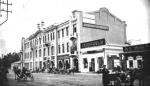 Торговый дом Либмана - красноярский памятник архитектуры начала XX века