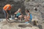 Археологи выяснили, кто построил храм Андрея Боголюбского