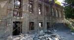 В Самарканде прекратили строительство в русской части города