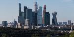 Москва заняла второе место среди городов мира по количеству высоток