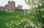 Реставрация крепости Копорье в Ленобласти начнется в 2020 году