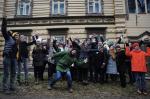 Добровольцы проекта «Том Сойер Фест» приступили к работе по всей России