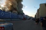 Ирек Ялалов о сгоревшем в центре Уфы доме Видинеева: «Он всем уже надоел»