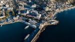 Итальянский архитектор разработал проект развития центра Ялты