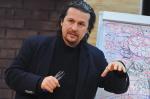 Свят Мурунов: «Наша цель – научить жителей самих решать проблемы двора»