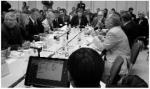 """С пресс-конференции в РИА """"Новости"""", приуроченной к Всемирному Дню архитектора"""