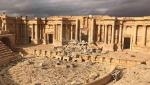 В Сирии начали восстанавливать скульптуры из Пальмиры без участия ЮНЕСКО