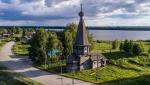 В Карелии отреставрируют деревянную церковь ХVIII века