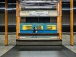 Новые станции московского метро: типовое против художественного
