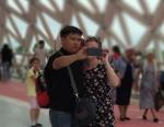 Алматинский архитектор раскритиковал новый мост и набережную Астаны