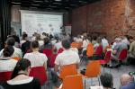 В Москве состоялись шестые Глазычевские чтения