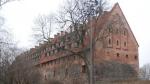 В Калининградской области выставили на продажу замок XIV века