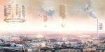 Летающие небоскребы: 5 самых смелых архитектурных проектов СССР