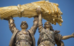 Золото много не бывает: Как изменилась ВДНХ после очередного этапа реставрации