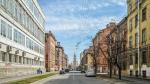 Албин рассказал, как в Петербурге выбирают дома для реставрации