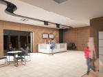 Библиотеке Маяковского предстоит масштабная реконструкция