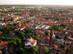 Литовский журналист предложил перенести столицу из Вильнюса в Каунас