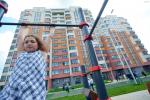 Новые дома по программе реновации появятся осенью