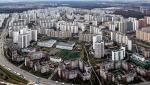 Районы, кварталы: как меняются округа Москвы