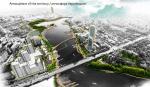 Судьба городского пруда. Связанный мостами