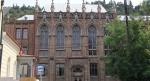 Тбилисский Хогвартс – обыкновенное чудо готики