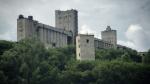 «Барнаульский замок»: Деринг нашел мощную достопримечательность в краевой столице