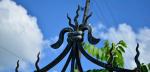 10 видов кованых украшений в архитектуре Бийска
