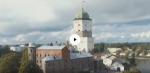 Парк, казематы, ратуша: Как Выборг превращают в город-музей