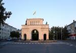 Ворота, без которых нельзя представить Ставрополь