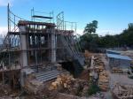 «Датская» реставрация: почему Воронцовскую колоннаду заливают бетоном?