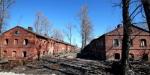 На Малой Митрофаньевской улице снесли два дореволюционных склада