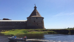 Власти Ленобласти поторопят Смольный с реставрацией крепости Орешек