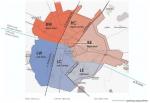 Присвоить улицам в Астане коды и индексы предложили в центре урбанистики