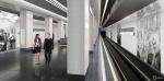 Монохромное фото: какой будет новая станция метро «Улица Народного Ополчения»