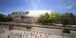Стадион «Динамо» откроют после реконструкции к концу года