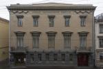 Здание Русского географического общества признали одним из красивейших в Петербурге. И вот почему