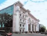 Quo vadis?, или раздвоение личности: Пятнадцать лет архитектуры новой России (1992 — 2006 гг.)