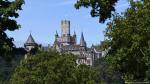 Достопримечательности Германии: Замок Мариенбург