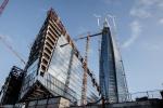 Архитекторы устроили скандал из-за «Лахта центра»