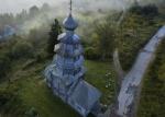 Вслед за сгоревшей дотла церковью XVIII века под угрозой оказались уникальные памятники по всей стране
